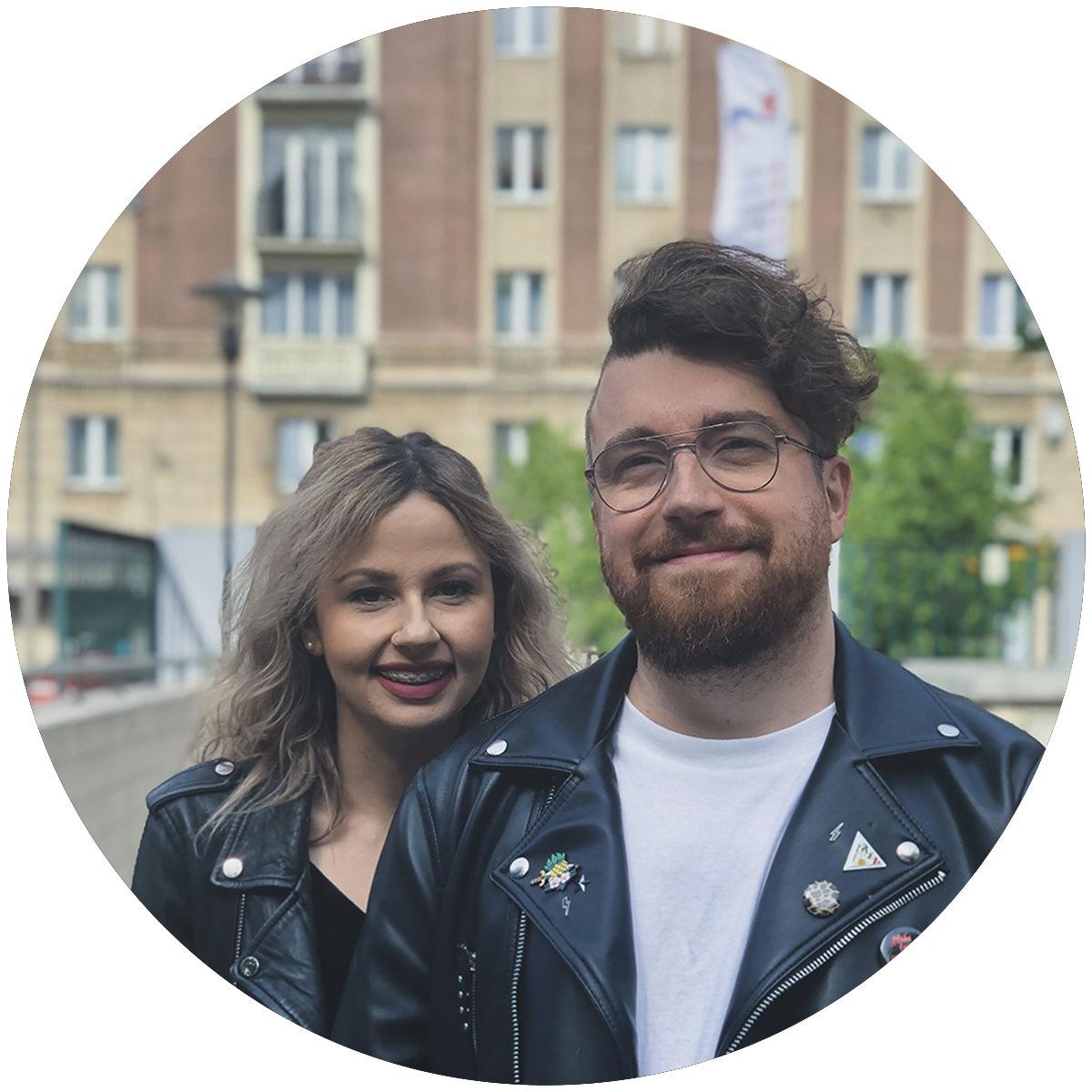 Liam & Natalie Gordon